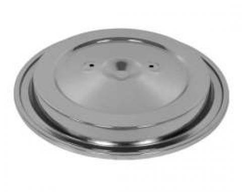 Chevy Truck & GMC Chrome Air Cleaner Top, 1993-1995
