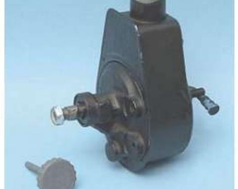 Chevy Truck Power Steering Pump, 1947-1972