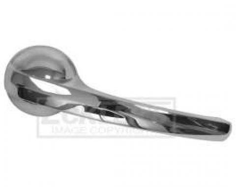 Chevy Truck Interior Door Release Handle, 1947-1966