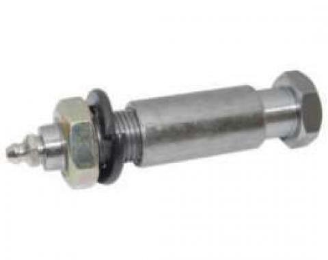 Chevy & GMC Truck Eye Bolt And Bushing, Leaf Spring, Front And Rear, 1947-1955 1st Design