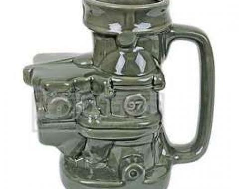 Stromberg 97 Carburetor Replica Mug