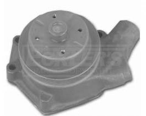 Chevy And GMC Truck Water Pump, 6 Cylinder, 235ci, 1953-1955