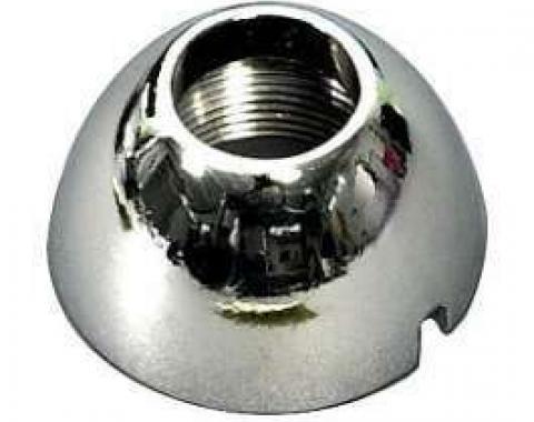Chevy Truck Antenna Nut, 1963-1966