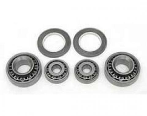 Chevy Truck Front Hub Roller Bearing Upgrade Kit, 1947-1959