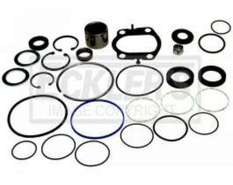 Chevy And GMC Truck Steering Gear Pitman Shaft Seal Kit, AC Delco, 1968-1986