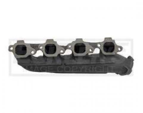 Chevy & GMC Truck Manifold, Exhaust, Left, 7.4L, 1970-1980