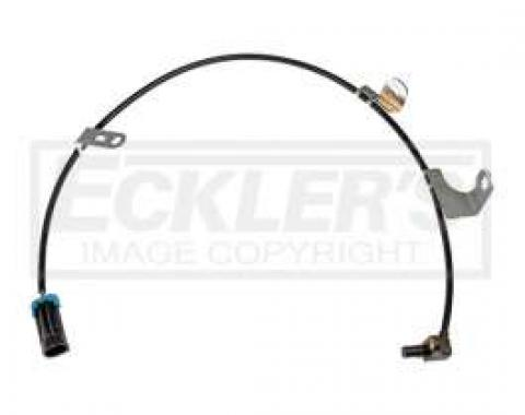 Chevy & GMC Truck Sensor, Wheel Speed, ABS, 4WD, Front Right, 1996-2000