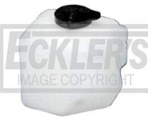 Chevy Truck Windshield Washer Bottle Kit, 1964-1972