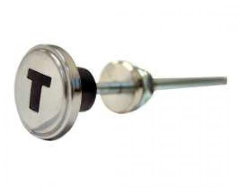Chevy Truck Throttle Cable & Knob, 1947-1953