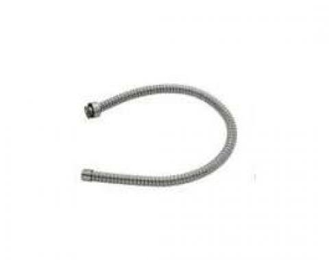 Chevy Truck Taillight Wire Conduit, Step Side, 1947-1987