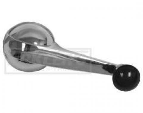 Chevy Truck Interior Window Handle, 1947-1966