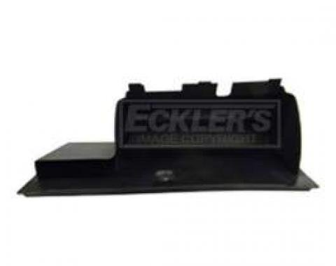 Chevy And GMC Truck Glove Box Liner, With Air Conditioning, 1973-1991