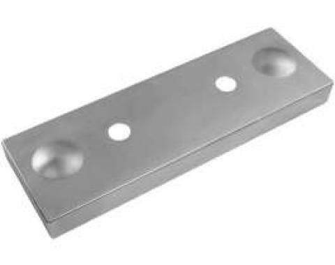 Chevy Truck Engine Mount Base Plate, Front, 1947-1955