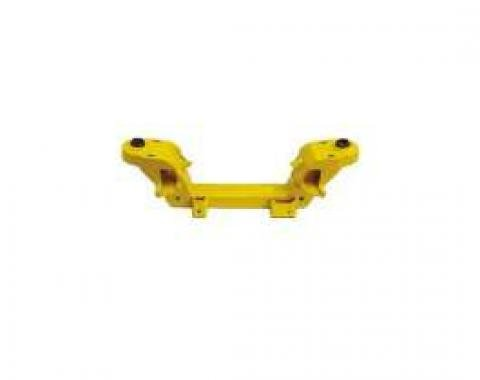 Chevy Truck Front Suspension Crossmember, IFS, Bolt-In, Mustang II, Chassis Engineering, 1948-1954