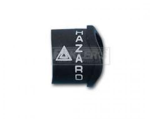 Chevy And GMC Truck Hazard Warning Switch Knob, AC Delco 1982-1986