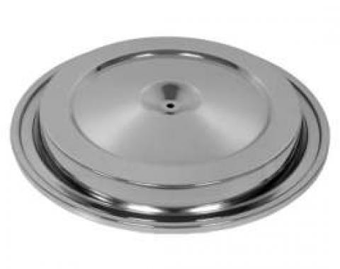 Chevy Truck & GMC Chrome Air Cleaner Top, 1988-1992