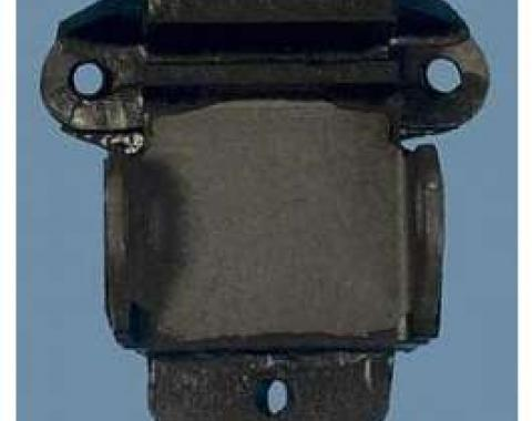 Chevy Truck Engine Side Motor Mounts, Rubber, 1947-1972