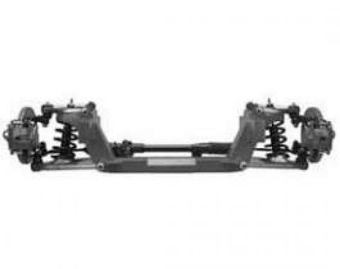 Chevy Truck Independent Front Suspension Kit, Ultra Cruise, Manual Steering, 1955-1959