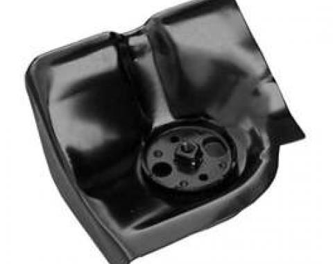 Chevy Truck Cab Mount, Left, Front, 1988-1998