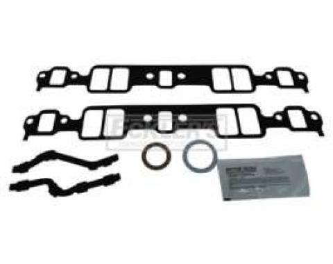 Chevy Truck Gasket Set, Intake Manifold, 283/327/350Ci, 1957-1981