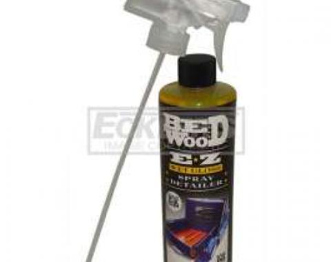 EZ Wet Gloss Spray Detailer