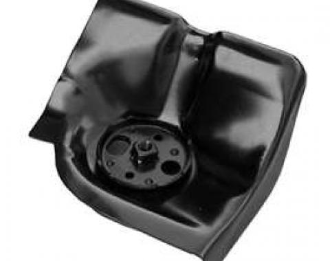 Chevy Truck Cab Mount, Right, Front, 1988-1998