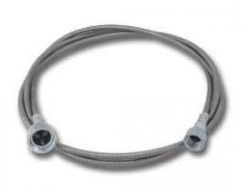 Chevy Truck Speedometer Cable, 70, 1955-1972