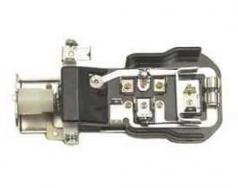 Chevy Truck Headlight Switch, 1955-1959