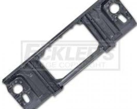 Chevy Or GMC Grille & Radiator Core Support Panel, 1973-1980