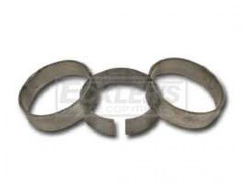 Chevy & GMC Truck Intake Manifold Alignment Sleeves, 216 & 235 CI, 6 Cylinder, 1947-1959