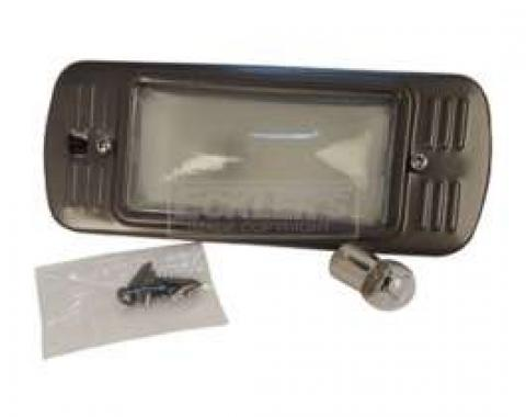 Chevy Truck Lamp Assembly, Dome Lamp, Painted, 1947-1955 (First Series)