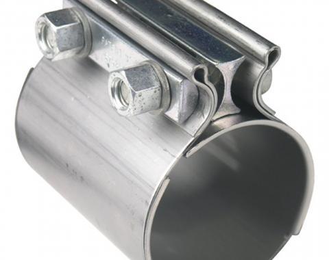 Hooker Stainless Steel Coupler 41172HKR