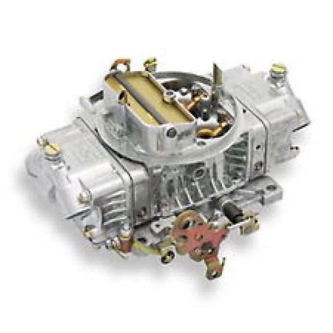 Holley Performance 0-80573S Carburetor, 4 Barrel, 750 Cubic Feet Per Minute (CFM)