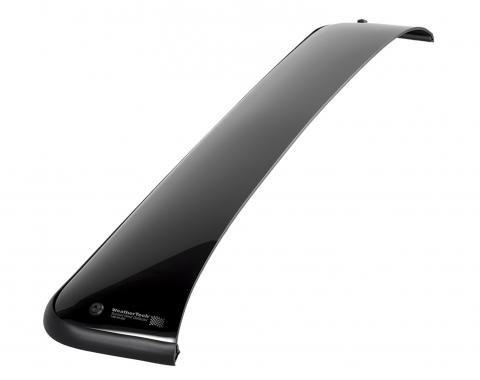 WeatherTech 89075 - Sunroof Wind Deflector