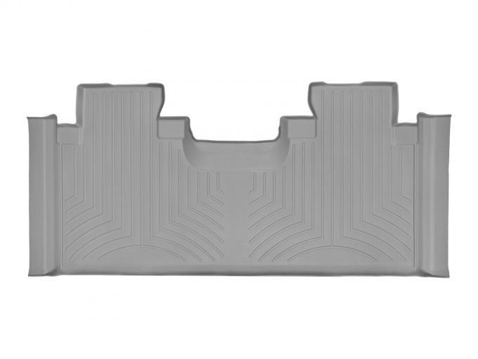 WeatherTech 466973 - Gray FloorLiner(TM) DigitalFit