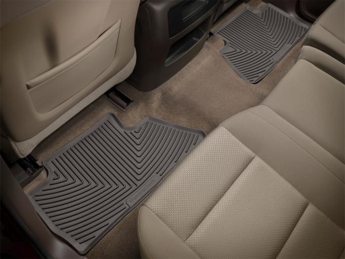 WeatherTech W311CO - Cocoa All Weather Floor Mats