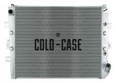 Cold Case Radiators Chevy/GMC Diesel 6.6 Liter Duramax Radiator 11-16 Duramax Cold Case Radiator GMT576A