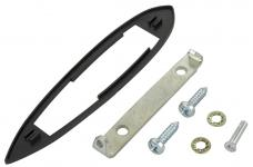 RestoParts Mounting Kit, Mirror, 1964-65 Chevelle/El Camino KZ00435