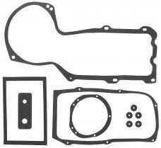 RestoParts Heater Box Seal Kit, 1964-72 A-Body/1966-72 Bonn/Cat/GP, w/o AC CH17264