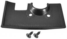 RestoParts Cover, Steering Column/Firewall, 1964-66 A-Body KR00509