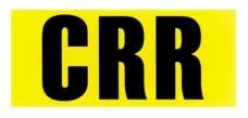RestoParts Decal, 70 Chevelle/El Camino/Monte Carlo, Engine Code, LS6 454 450HP, CRR D543613