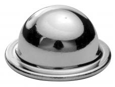 RestoParts Seat Hinge Cover, 1964-65 GM A Body, Bucket KR01009