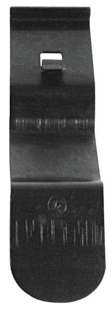 RestoParts Clip, Dash Pad, 1970-72 Chevelle/El Camino, Big 3965462
