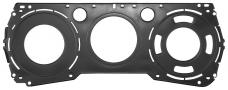 RestoParts Backing Plate, 1964-65 Chevelle/El Camino, Gauge Cluster CH28969