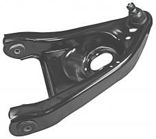 RestoParts Control Arm, 64-72 A-Body, Front Lower, Complete, Left Hand CH26660-LH