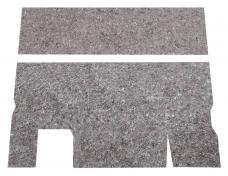 "RestoParts Jute, 1973-77 GM ""A"" Body, Under Carpet JCC2503"