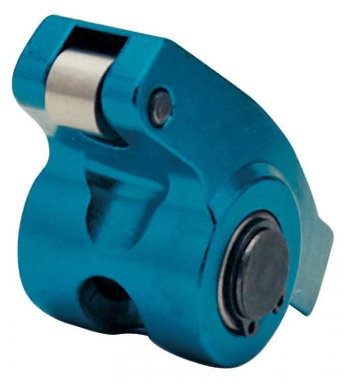 Proform Engine Roller Rocker Arm Set, 1.5 Ratio 7/16 Stud, HD Aluminum , Fits SB Chevy 66930C