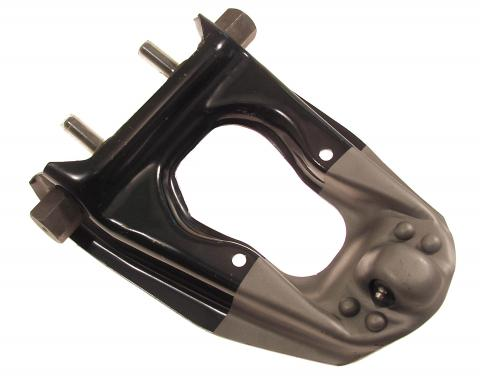 Scott Drake 1964-1966 Ford Mustang 64-66 Upper Control Arms (Black/Grey) C4DZ-3082-RI