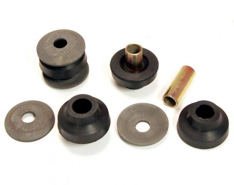 Scott Drake 1967-73 Mustang Strut Rod Bushings with Washers C6OZ-3A187-AR
