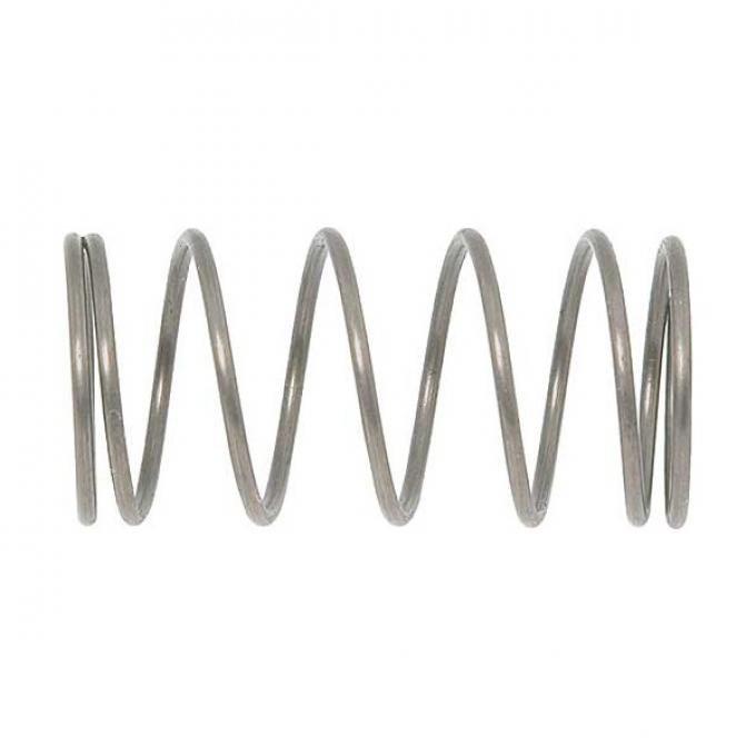 Distributor Vacuum Brake Plunger Spring - All Except 4 & 6 Cylinder H Engine - Ford